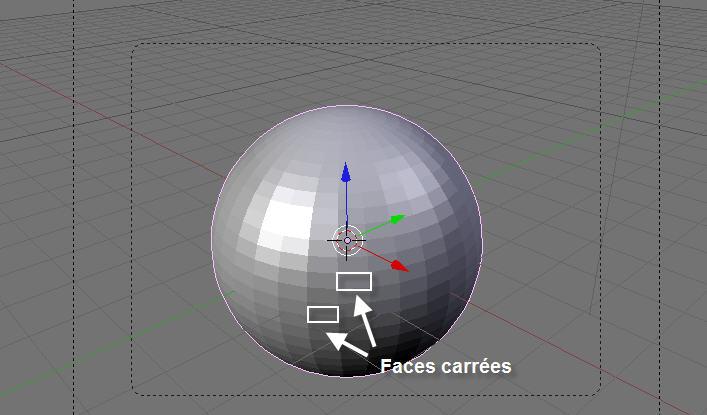 Une UVsphère